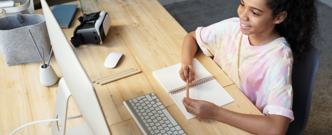 Tips for moving to online / distance learning